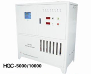 Bioabse Hydrogen Generator 5000ml/Min Hgc-5000 pictures & photos