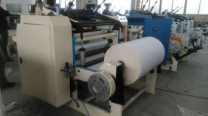 Automatic Cash Register Paper Slitter Rewinder Machine pictures & photos