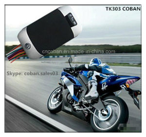 Car GPS Tracker Tk303f /303G with Cut Engine Remotely pictures & photos