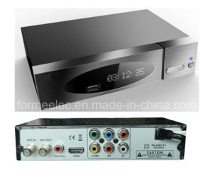 TV Set Top Box HD ISDB-T Receiver pictures & photos