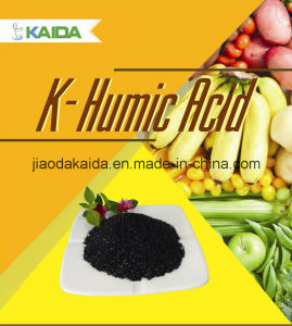 Humic Acid Potassium Humate 95% Powder