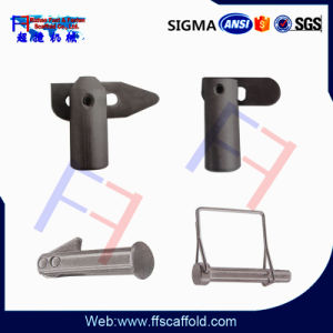 Types of Scaffolding Accessories Frame Scaffold Lock Pin pictures & photos