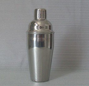 Stailess Steel Cocktail Shaker & Mixer Bottle pictures & photos