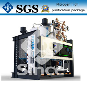 High Nitrogen Manufacturing Machine (NP-C)