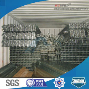 Drywall Metal Stud Sizes Drywall Partition Stud pictures & photos