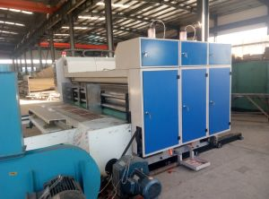 Cardboard Boxes Printing Slotting Machine Manufacturers pictures & photos