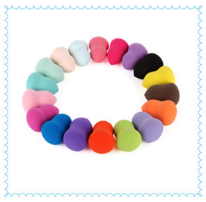 High Quality Cosmetic Make up Sponge pictures & photos