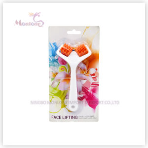 Handheld Plastic 2 Gear Mini Facial Massager for Face Lifting pictures & photos