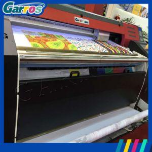 Garros Digital Belt-Conveyor 3D Printer Machine for Fabric pictures & photos