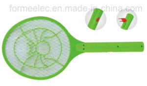 Rechargeable Electric Mosquito Swatter C020hq pictures & photos