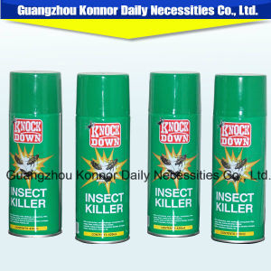 Hot Sale Africa Market 400ml Mosquito Aerosol Spray pictures & photos