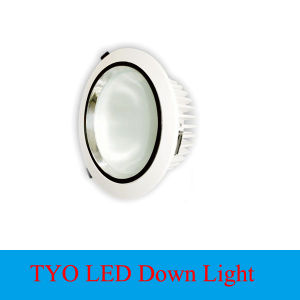 16W Samsung Cutting Size: 118mm LED Downlight with CE pictures & photos