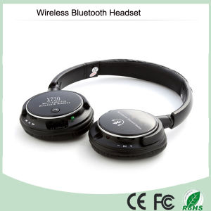 2016 New Headset Wireless (BT-720) pictures & photos
