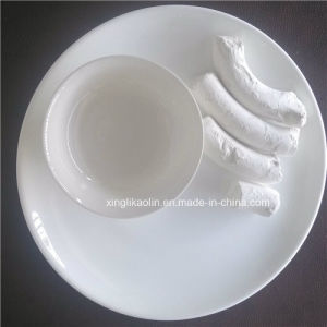High Whiteness Kaolin Clay for Tableware (XL-K-90)