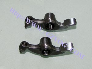 Yog Motorcycle Spare Part Valve Rocker Arm Dy-100 pictures & photos
