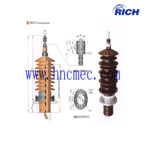 40.5-1000A Electric Transformer Bushing Equipment
