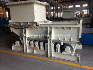Gld Series Belt Feeder for Belt Conveyor (GLD 1000/5.5/S/B) pictures & photos