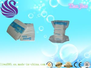 Ultra-Thin and Super-Care Disposable Baby Diaper pictures & photos