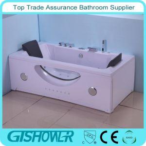 Indoor Modern Bathtub Jaccuzi (KF-622) pictures & photos