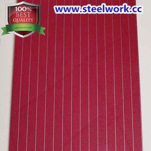 Hot Sales Heat Resistance Film Composite Panel pictures & photos