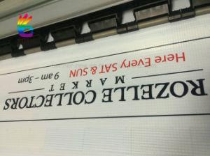 Outdoor Digital Printing Advertising Vinyl PVC Flex Banner pictures & photos