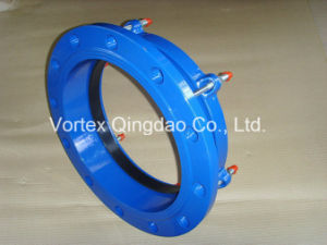 Dedicated Flange Adaptor for Ductile Iron Pipe pictures & photos