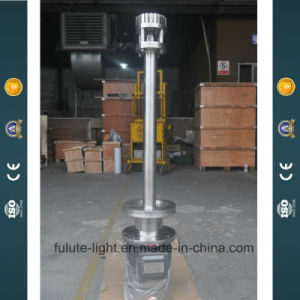Stainless Steel Pharmaceutical High Shear Homogenizer pictures & photos