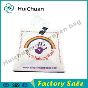 High Quality New Design RPET Gift Recyclable Bag pictures & photos