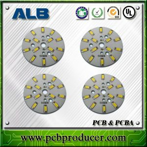 Expert Manufacturer of LED Aluminum PCB
