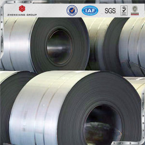 Building Material Prices China Mild Steel Steel Coil pictures & photos