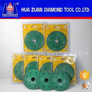 Ultra Thin Diamond Blade for Tile pictures & photos
