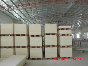Wholesale Modified Acrylic Solid Surface Sheet for Countertop Bm6602 pictures & photos
