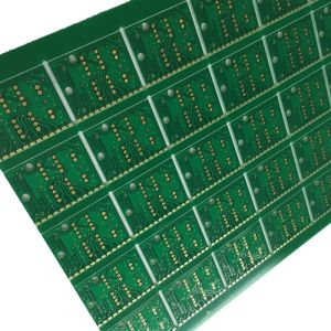 Gold Plating PCB 2 Layer with Penalization 30 up pictures & photos