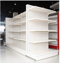 Economy Gondola Shelving High Quality pictures & photos