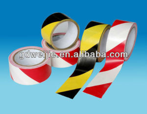 China PVC Warning Tape