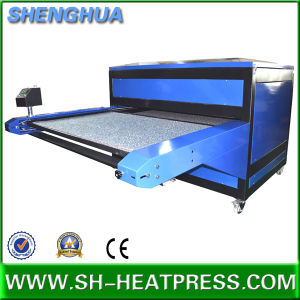 Thermal Presses Large Thermal Press Printing Machine for Garment pictures & photos