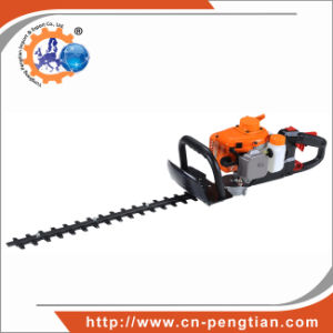 23cc High Quality Hedge Trimmer with 600mm Cutting Blade pictures & photos