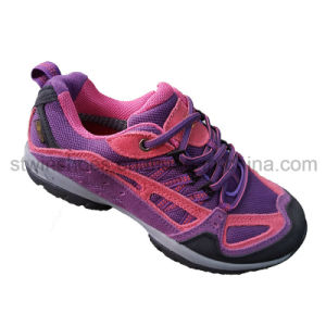 Footwear Sports Hiking Training Shoes for Women