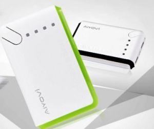 Electronics Gadget - Portable Power Bank 7800mAh pictures & photos