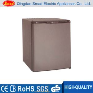 Noiseless Absorption Refrigerator with White or Black Color pictures & photos