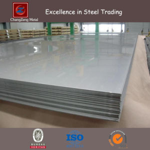 304 Stainless Steel Sheet with 2b Finish (CZ-S25) pictures & photos