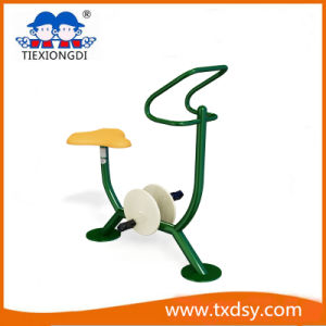 Fitness Equipment Factory, Outdoor Play Equipment Made in China pictures & photos