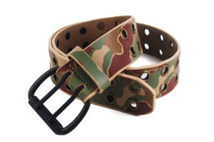 New Fashion Men Top Leather Belt (KB-1510002-2) pictures & photos