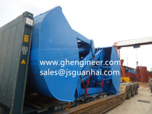 High Quality Hydraulic Grab for Vessel and Marine Equipment pictures & photos
