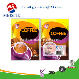 Aluminium Foil Bag for Packaging Coffee with SGS pictures & photos