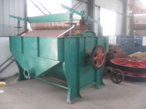 Decker Thickener for Pulping Making in Paper Making Line pictures & photos