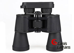 10X50 High-Power Military Binoculars with Compass & Distance Measuring Cl3-0068 pictures & photos