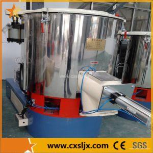 PVC Powder High Speed Mixer pictures & photos