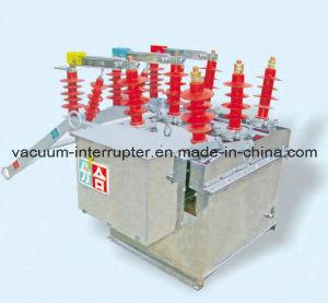 Zw8-12 12kv 630A 20ka Outdoor Vacuum Circuit Breakers