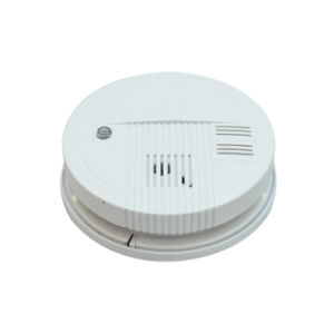 9V DC Photoelectric Sensor Smoke Detector pictures & photos